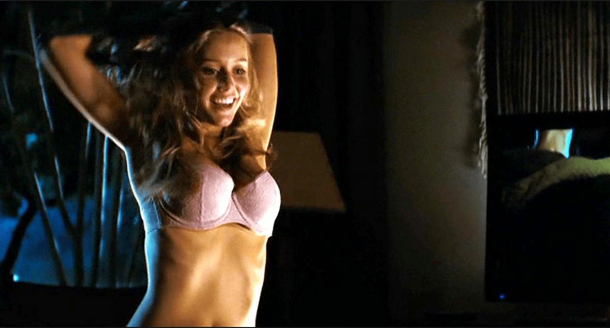 Sex Scene In Halloween