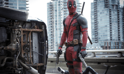 Deadpool image, via Fox