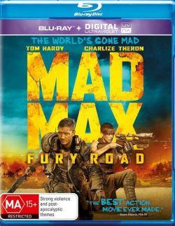 Mad Max Aus