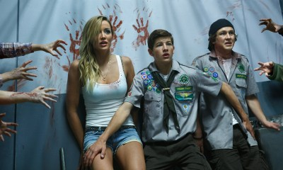 SCOUTS GUIDE TO THE ZOMBIE APOCALYPSE. Photo credit: Jaimie Trueblood © 2015 PARAMOUNT PICTURES. ALL RIGHTS RESERVED.