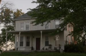 Sinister 2 House