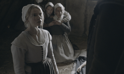 THE WITCH | via A24
