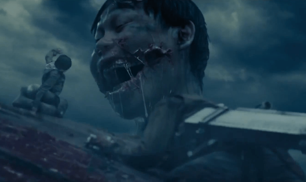 New Attack On Titan Trailer Is Pure Insanity