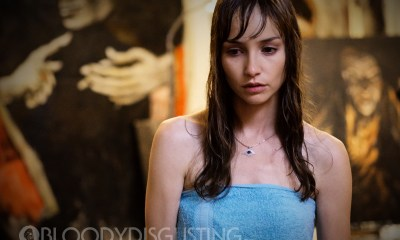 Jocelin Donahue in Dead Awake