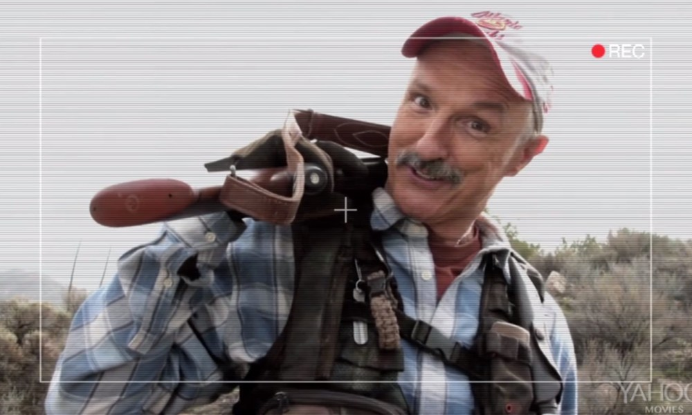 Watch the Opening Scene From 'Tremors 5: Bloodlines ...