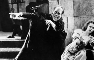 The Phantom of the Opera 4
