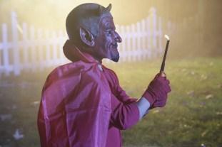 THE NIGHT BILLY RAISED HELL (Darren Lynn Bousman) - Tales of Halloween