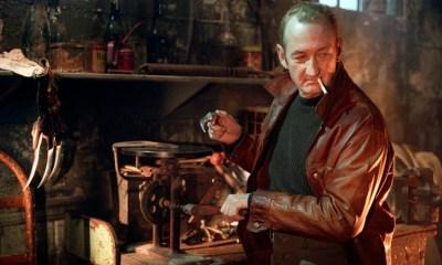 Robert Englund Freddy vs Jason A Nightmare On Elm Street Freddy Krueger