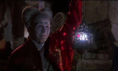 Gary Oldman in Dracula