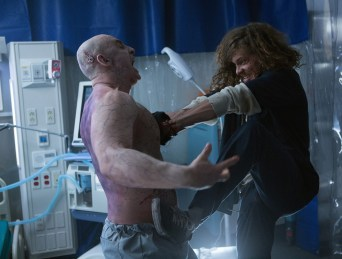 Blake Anderson plays Ron the Janitor in SCOUTS GUIDE TO THE ZOMBIE APOCALYPSE from Paramount Pictures.