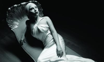 American Horror Story: Hotel; Lady Gaga; courtesy of FX