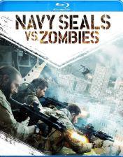 Navy Seals vs Zombies