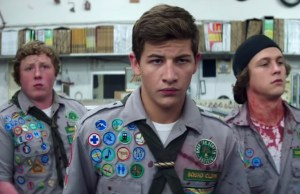 Boy Scout Badges
