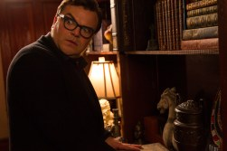 "Jack Black stars in Columbia Pictures' ""Goosebumps."""