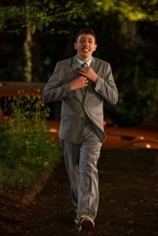 "Ryan Lee in Columbia Pictures' ""Goosebumps,"" starring Jack Black."