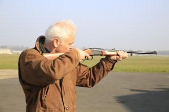 Clarkson shoots 3