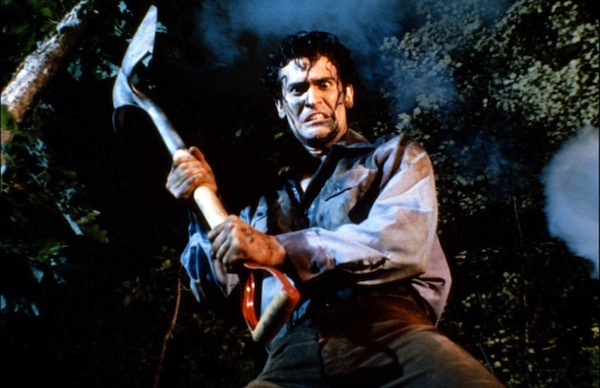 Image result for the evil dead