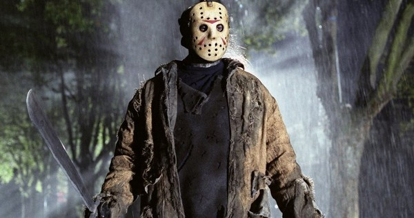 FRIDAY THE 13TH   via WB and New Line