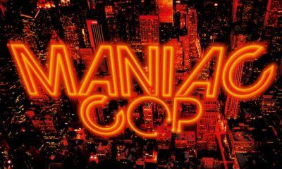MANIAC COP sales art | via Wild Bunch