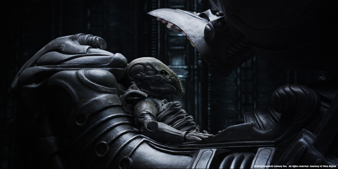 5 Things We Want to See in 'Alien: Covenant' - Bloody ...