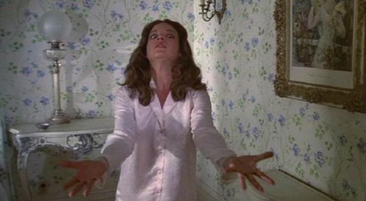 Brian De Palma's 1978 THE FURY