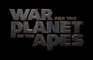 War of the Planet of the Apes Logo