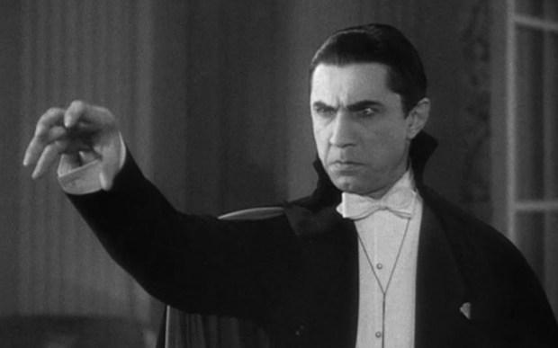 Can you imagine Bela Lugosi with Shaky-Cam?