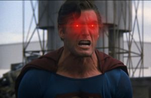 superman 3 horror movie