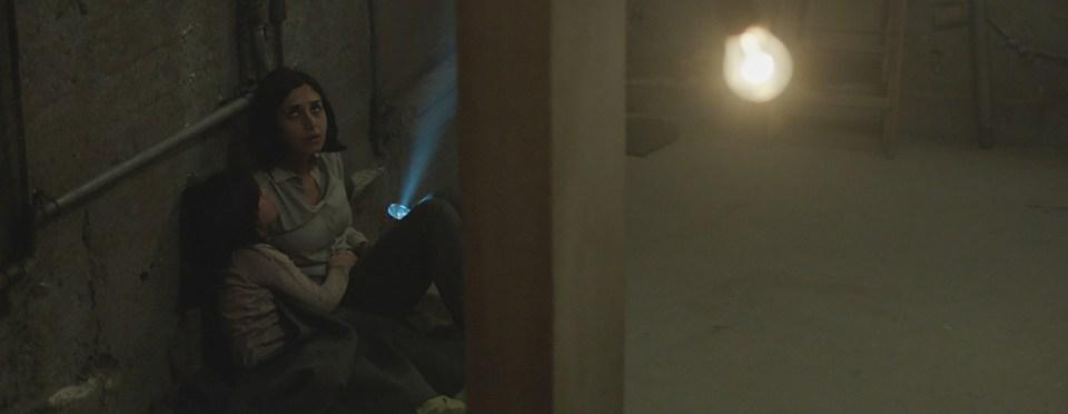 Under The Shadow | image via Sundance