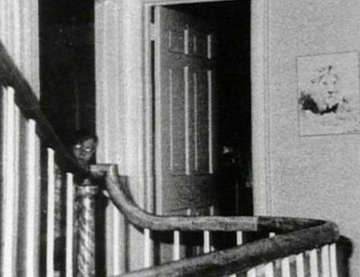 Amityville case