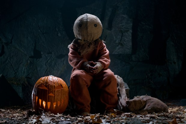 TRICK R TREAT | via Legendary and WB