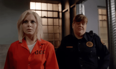 iZombie Review