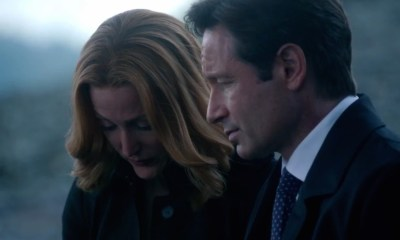 THE X-FILES | image via FOX