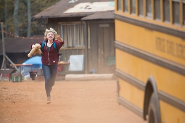 """Chloë Grace Moretz stars in Columbia Pictures' """"The 5th Wave."""""""