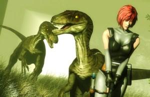 DinoCrisisTencent