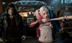 Suicide Squad | via Warner Bros. and DC