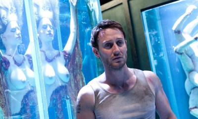 Josh Stewart in THE COLLECTION