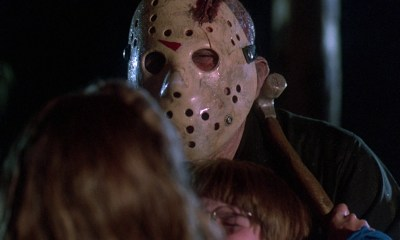 FRIDAY THE 13TH PART 4 via Paramount