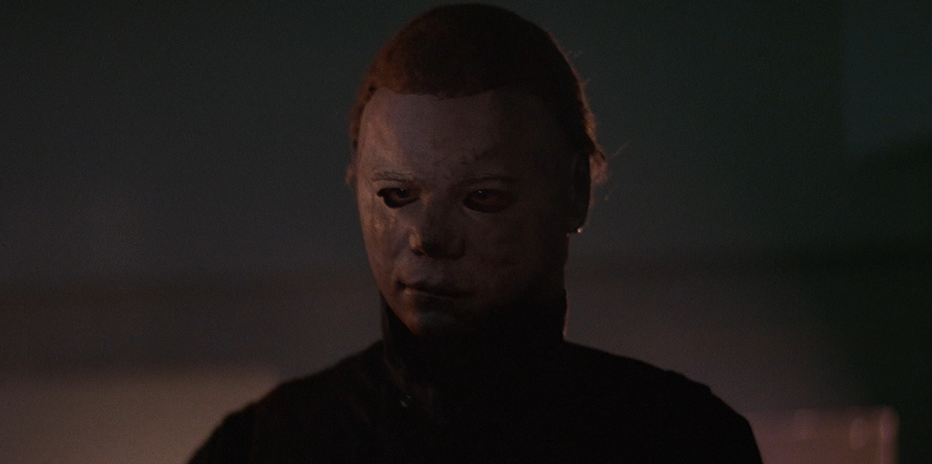 Halloween': Could Michael Myers End Up On Television?! - Bloody ...