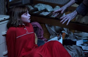 THE CONJURING 2 | image via New Line Cinema and Matt Kennedy
