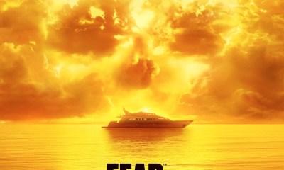 FEAR THE WALKING DEAD via AMC