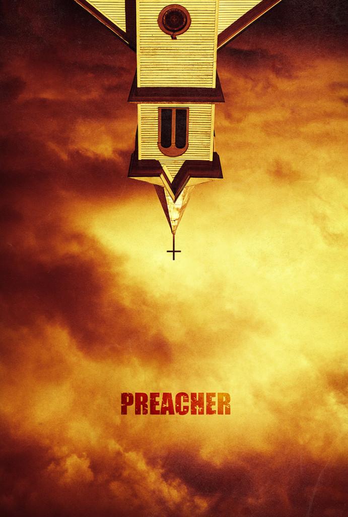 PREACHER   via AMC