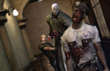 The 15 Scariest Enemies From The Resident Evil Series Bloody