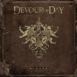devourthedaysoarcover