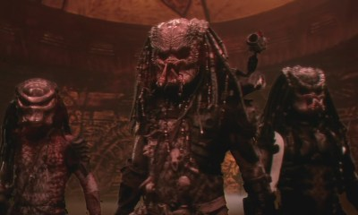PREDATOR 2 via Fox