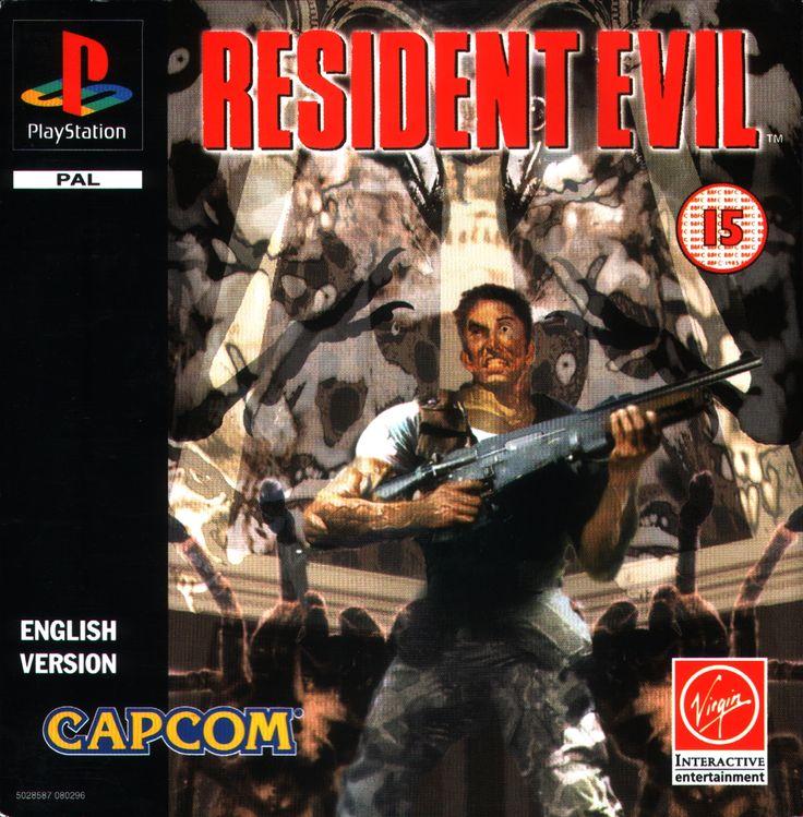 Resident Evil (US)
