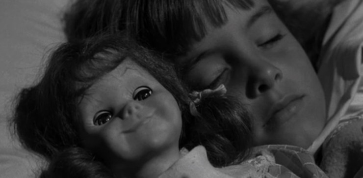 Living Doll - The Twilight Zone