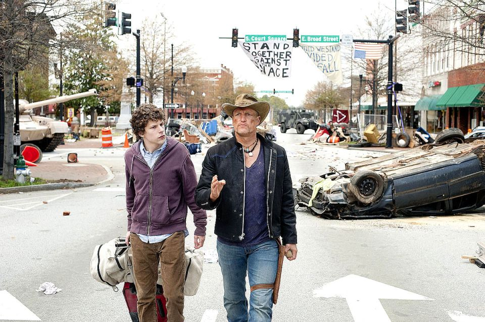 Zombieland: 'Zombieland 2' To Begin Filming This Summer?!