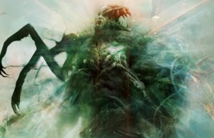 The Thing Christopher Shy