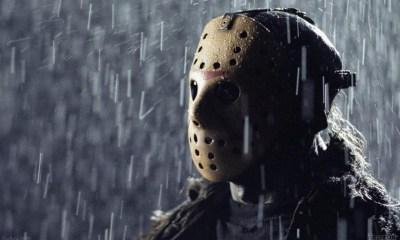 Freddy vs Jason via New Line